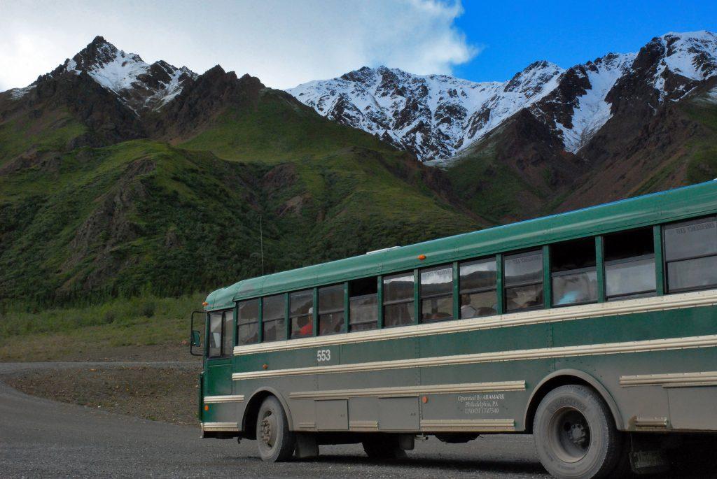 Trein of bus: wat is nou eigenlijk duurzamer?