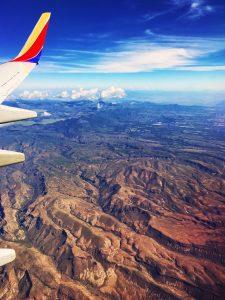 Milieu-vriendelijk vliegen: kan dat?